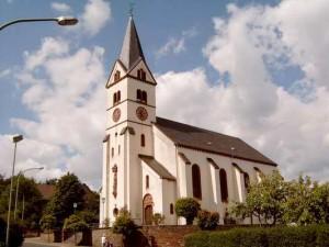 Pfarrkirche Lissendorf - (c) Schun