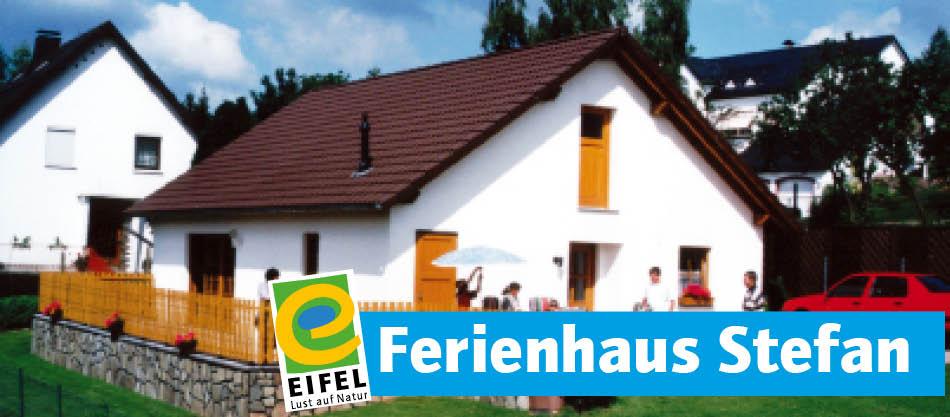 Ferienhaus Stefan - Ferienhäuser Schmitz in Lissendorf ...